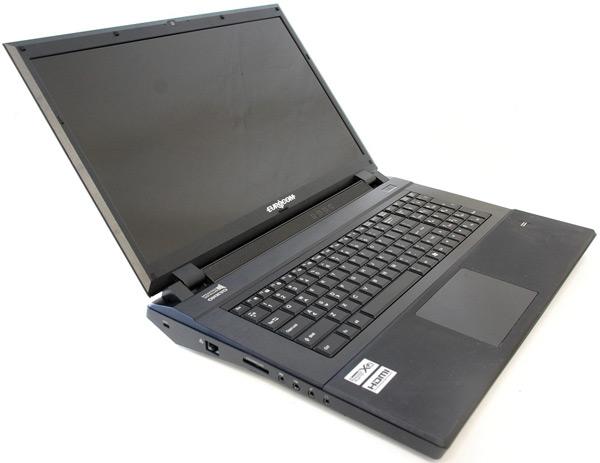 Eurocom Scorpius Laptop
