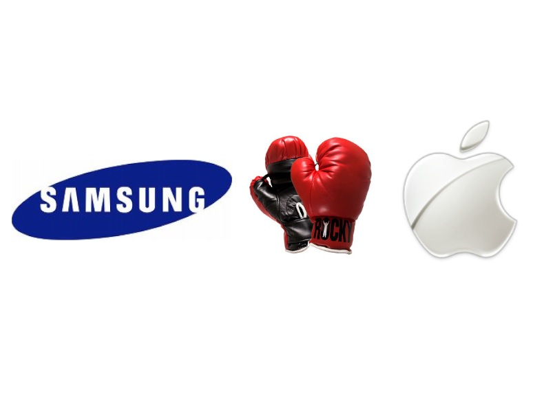 Samsung Vs Apple Patent Trial