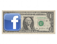 $1 Dollar Facebook messages