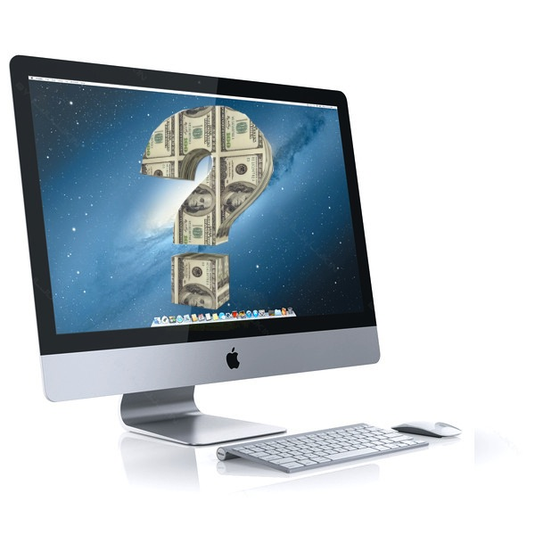Is The iMac Overpriced?