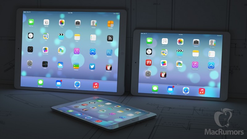 Apple iPad Pro with 12.9-inch display