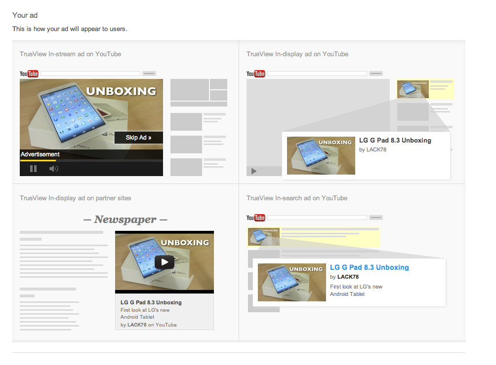 Increase your Video Views on YouTube