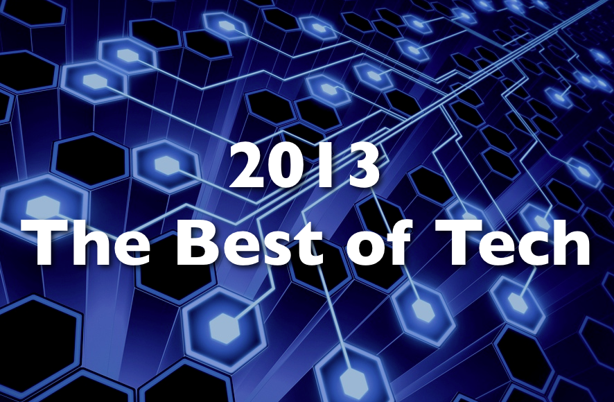 2013 in Technology
