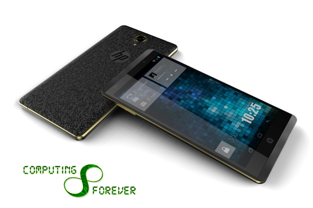HP Slate 6 & 7-inch tablets