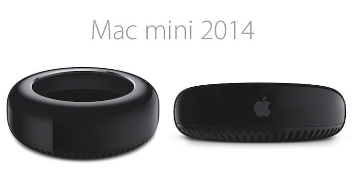 WWDC 2014 could see a redesigned Mac Mini