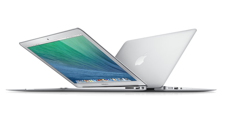 WWDC 2014 could see a new retina MacBook Air released