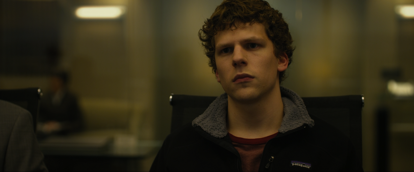Technology related Movies The Social Network