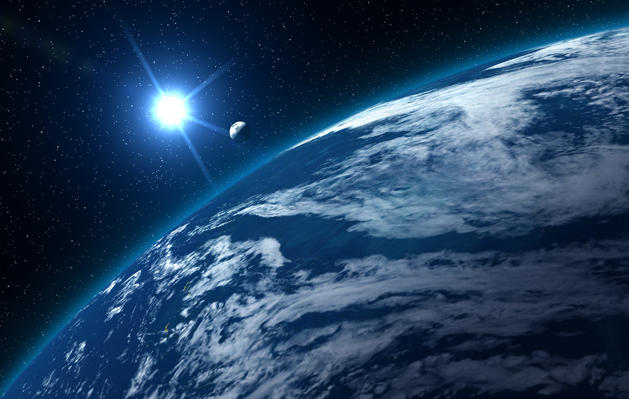 Should Earth become one country?