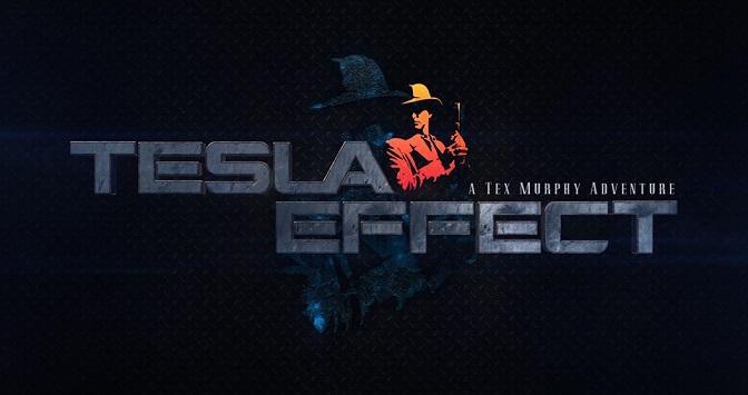 Tex Murphy Tesla Effect