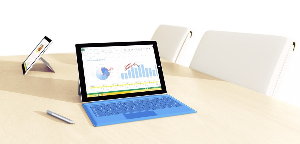 Tech News Surface Pro 3