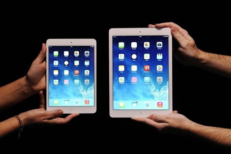 iPad 12.9-inch
