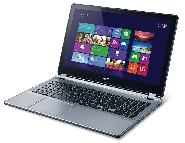Acer Aspire M5 583P 6428 Ultrabooks