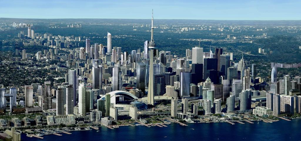 Toronto Startup Scene