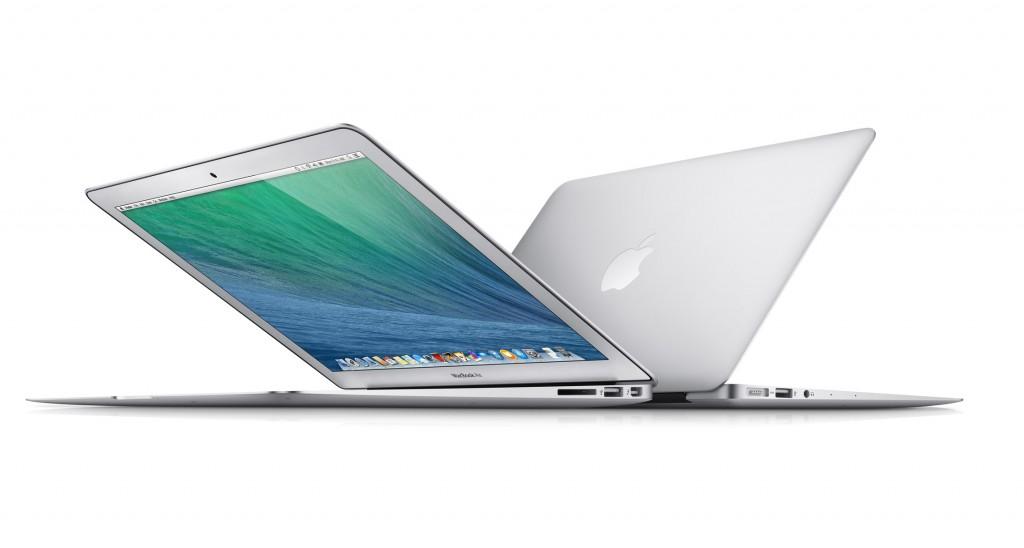 MacBook Air Ultrabooks