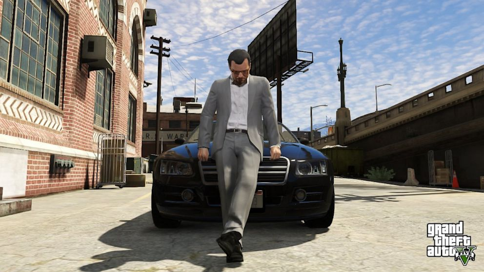 Grand Theft Auto Online - proof that gaming has come a long way