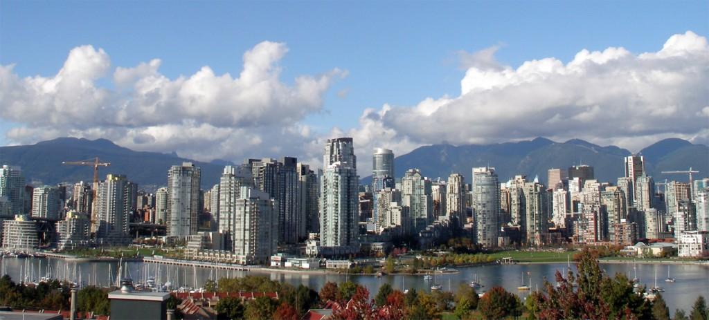 Vancouver Startup Scene