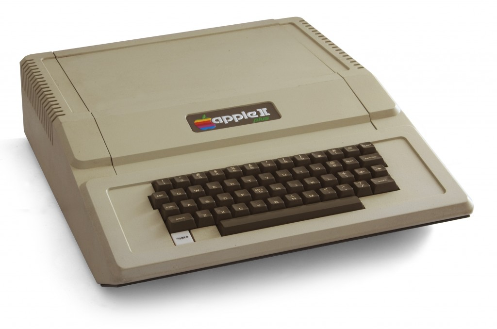 Apple 2 was one of the most pivotal tech products of all time