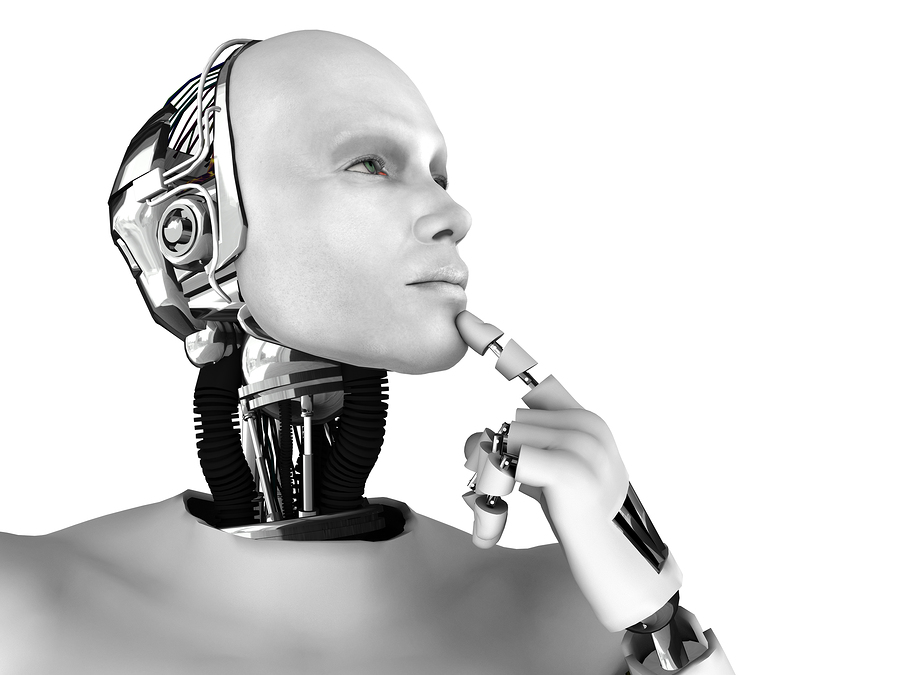 The Future of Technology: Future technologies