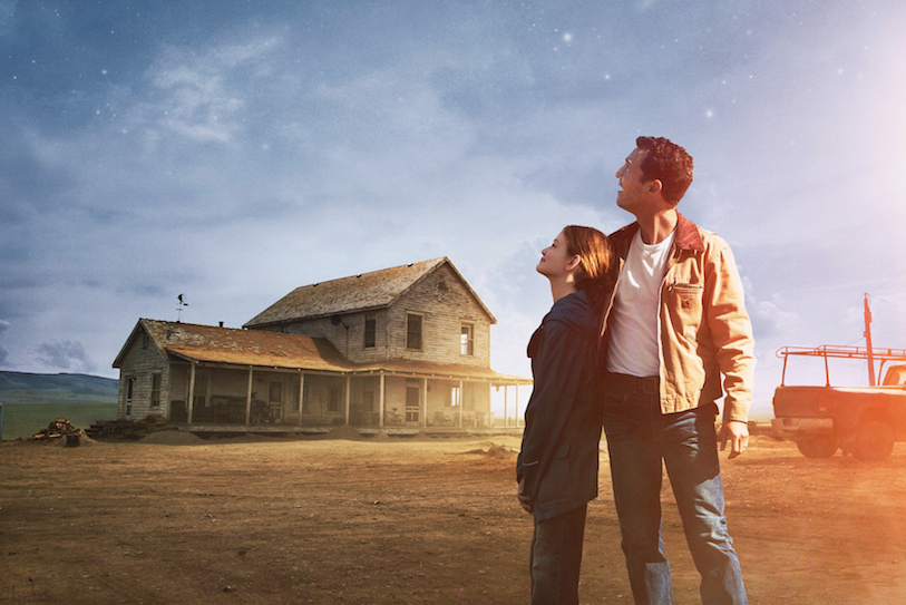Interstellar movie review, Interstellar movie review,