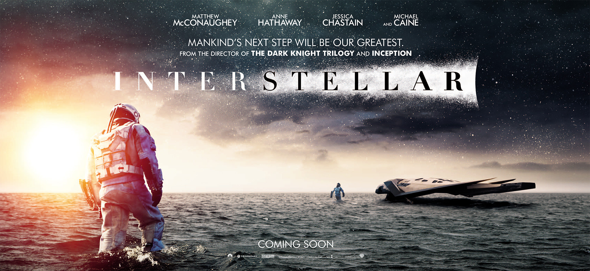 Interstellar Movie Review, Interstellar Movie Review