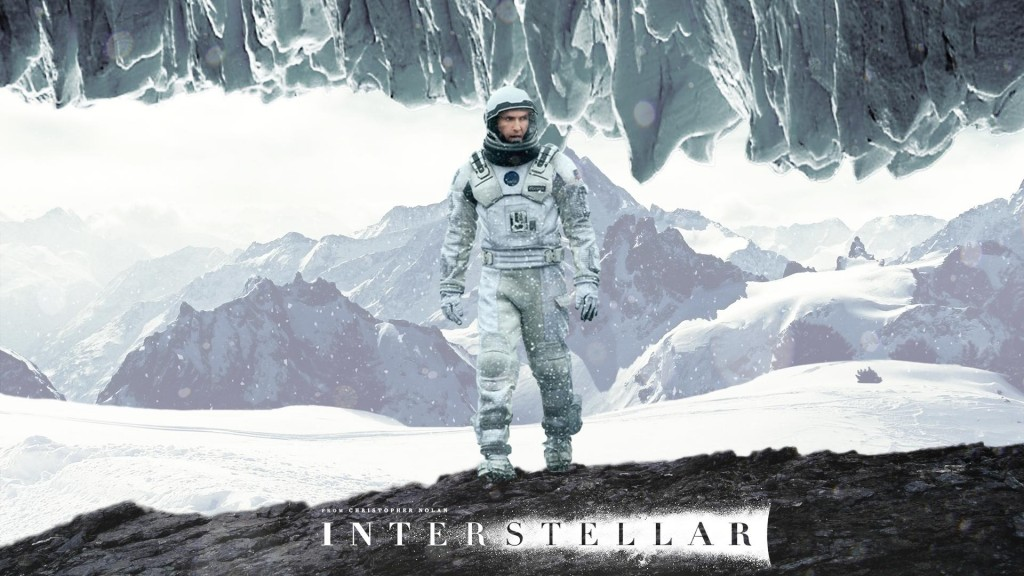 Interstellar the movie, Interstellar the movie