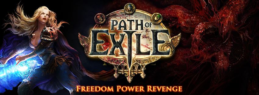 Path of Exile - Free-to-play Steam Games