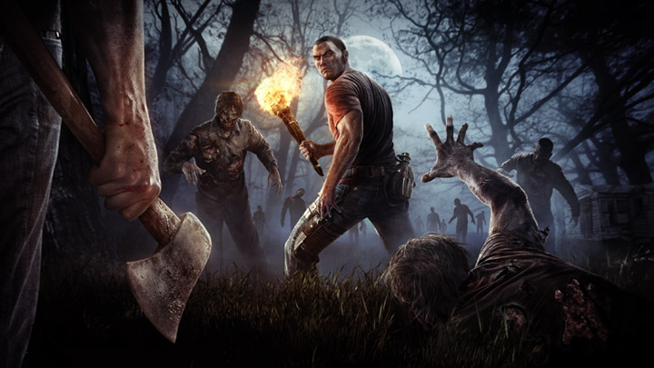 H1Z1 - Free-to-play Steam Games