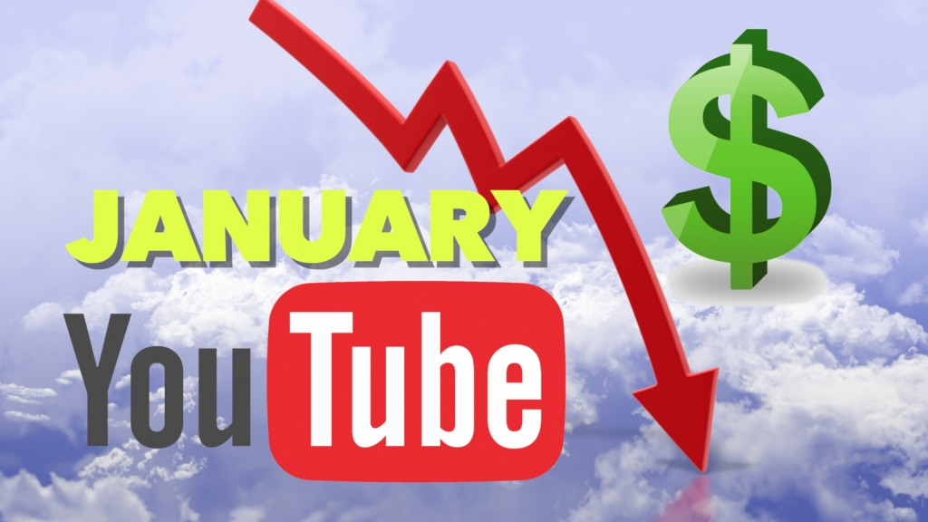 January Adsense, January Adsense