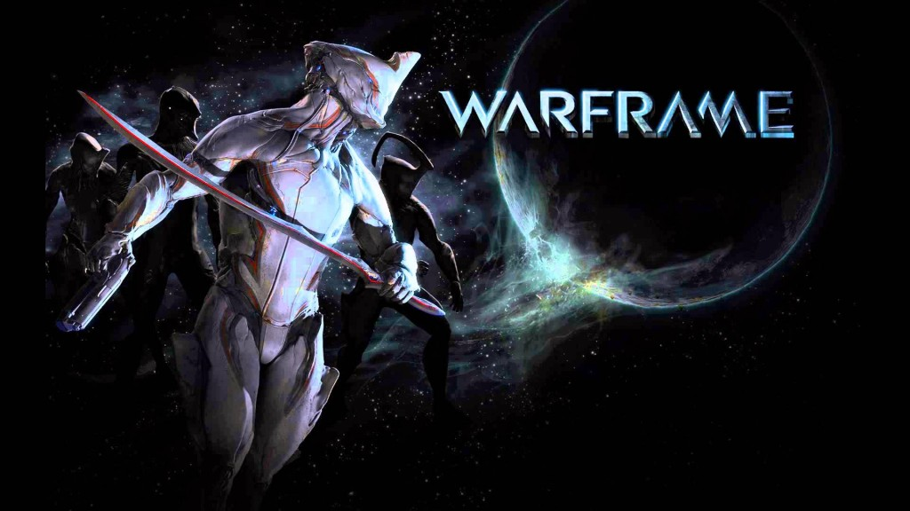 Warframe - Free-to-play Steam Games