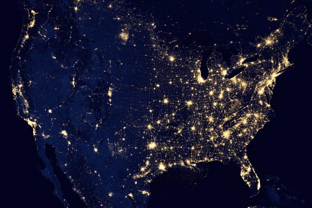 Electricity, Electricity, Electricity