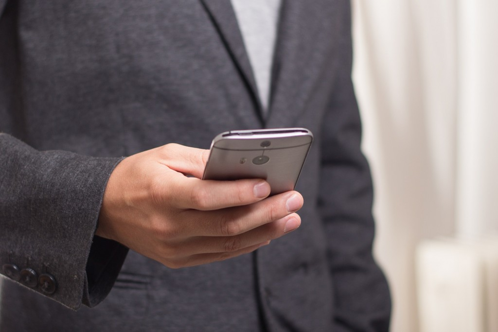 smartphoneless