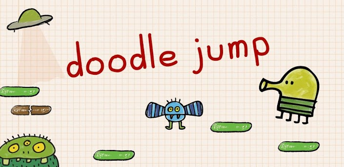 Doodle Jump - Free Android Games