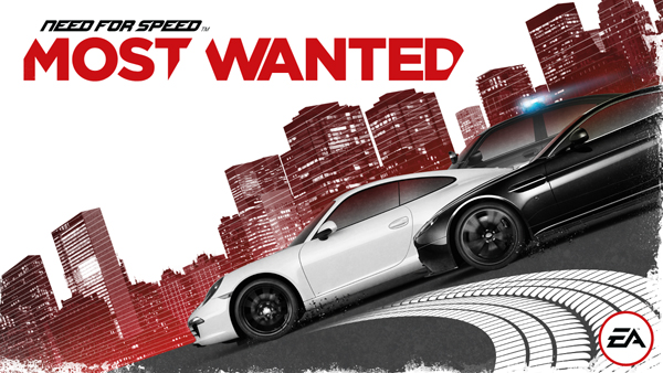 Need for Speed: Most Wanted - games