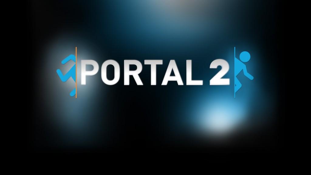 Games - portal 2