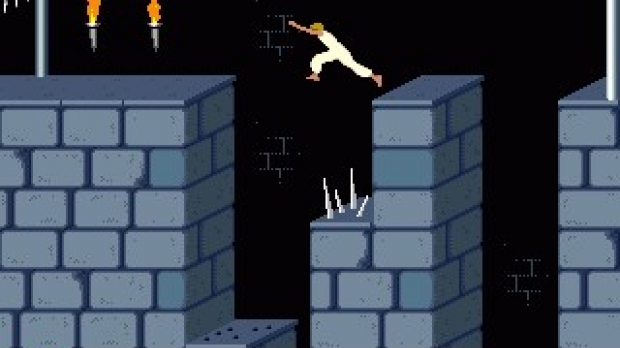 Prince of Persia - Games