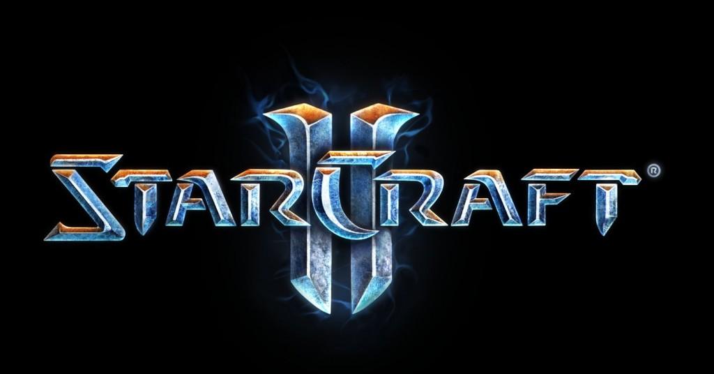 Starcraft 2 - games