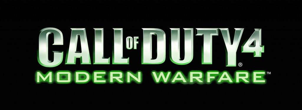 call of duty 4: modern warfare - games
