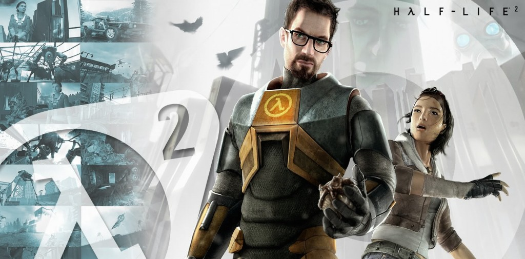 Half-Life 2 - games