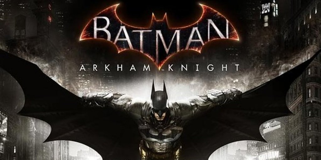 Batman: Arkham Knight - Games