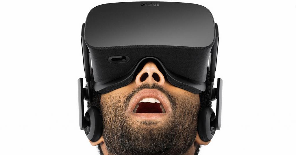 Oculus Rift - Jimmy Kimmel, Jimmy Kimmel, Jimmy Kimmel