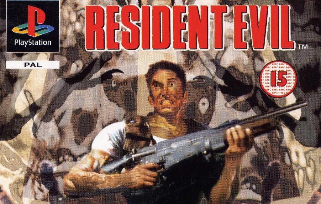 Resident Evil - Games