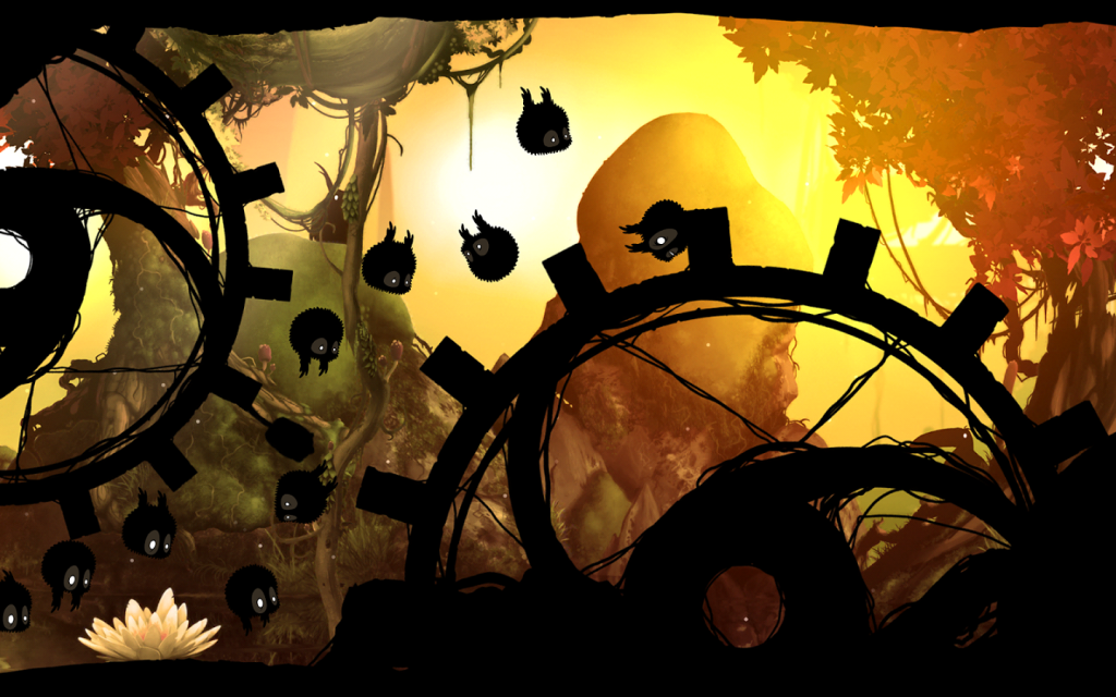 Badland - Free Android Games