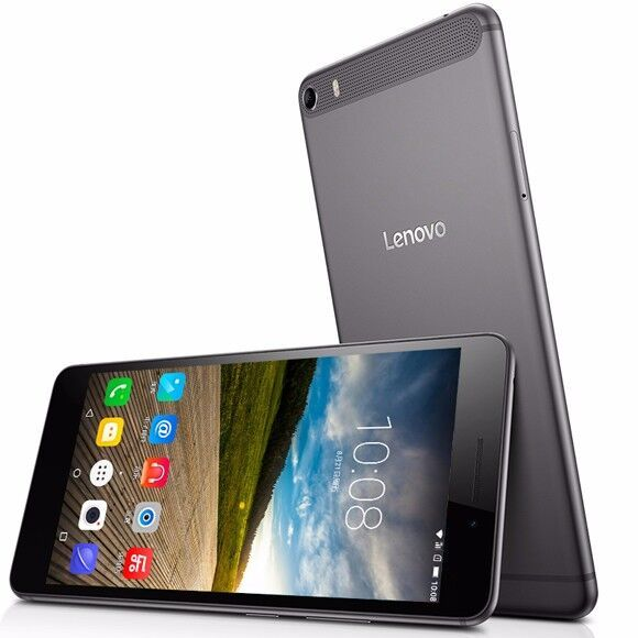 Lenovo Phab and Phab Plus