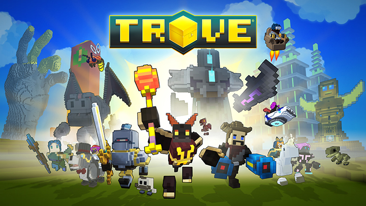 Trove - Steam Games