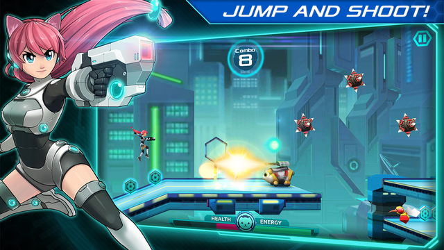 Target Acquired - Free ipad games