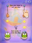Cut the rope - Video game tutorials